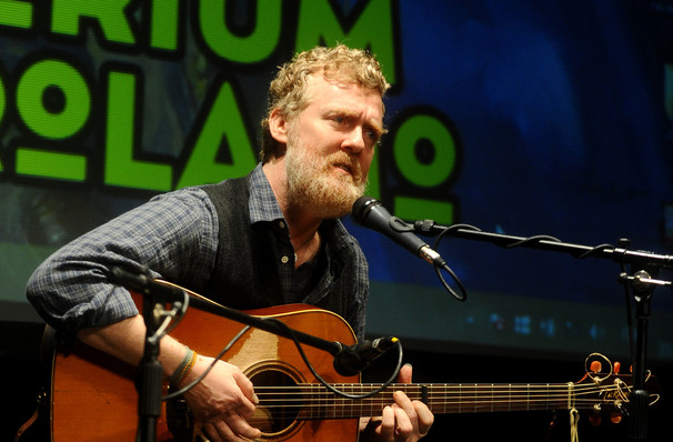 Il tour italiano di Glen Hansard