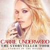 Carrie Underwood Easton Corbin The Swon Brothers, Air Canada Centre, Toronto