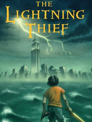 The Lightning Thief, Richmond Hill Centre For The Performing Arts, Toronto