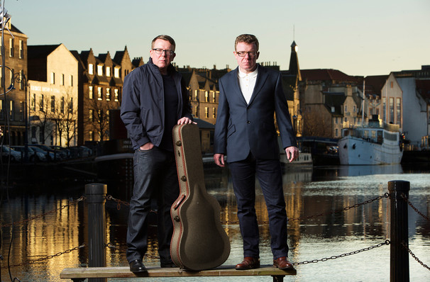 The Proclaimers dates for your diary